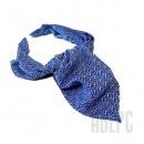 Платок шейный шарф