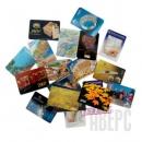 Календарь карманный 70х100 изготовление
